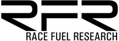 RFR RACE FUEL RESEARCH