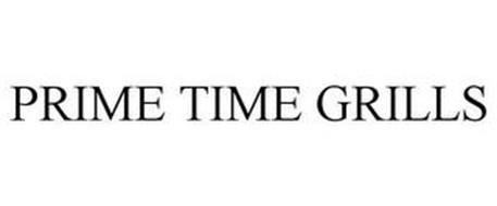 PRIME TIME GRILLS