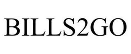 BILLS2GO