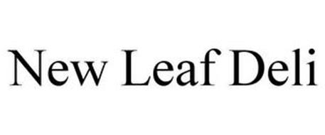 NEW LEAF DELI