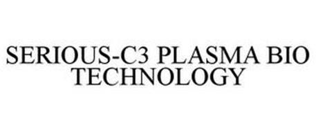 SERIOUS-C3 PLASMA BIO TECHNOLOGY