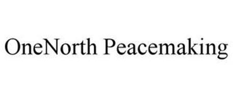 ONENORTH PEACEMAKING