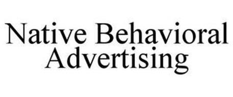 NATIVE BEHAVIORAL ADVERTISING