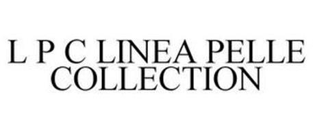 L P C LINEA PELLE COLLECTION