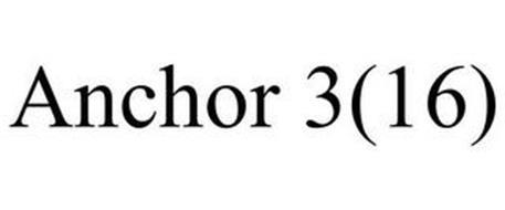 ANCHOR 3(16)
