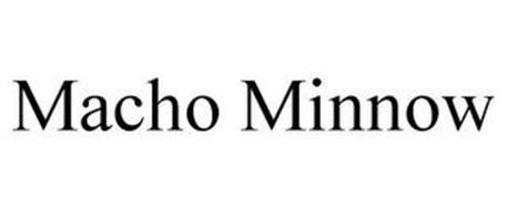 MACHO MINNOW