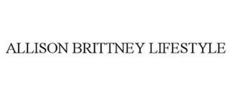 ALLISON BRITTNEY LIFESTYLE
