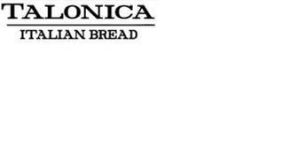 TALONICA ITALIAN BREAD