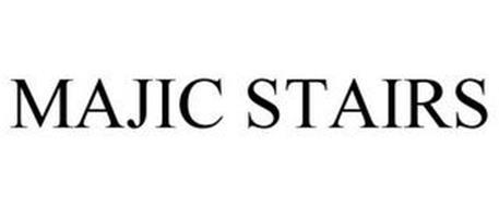 MAJIC STAIRS
