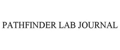 PATHFINDER LAB JOURNAL