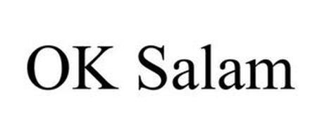 OK SALAM