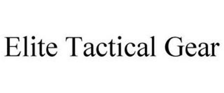 ELITE TACTICAL GEAR