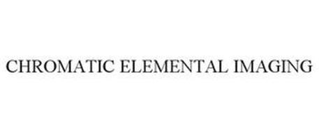 CHROMATIC ELEMENTAL IMAGING