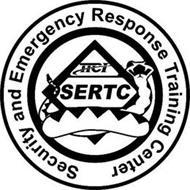 TTCI SERTC SECURITY AND EMERGENCY RESPONSE TRAINING CENTER