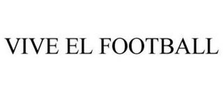 VIVE EL FOOTBALL