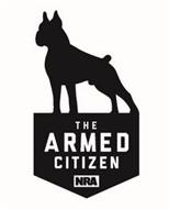 THE ARMED CITIZEN NRA & DESIGN