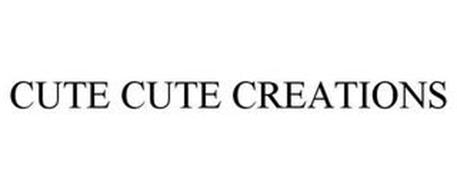 CUTE CUTE CREATIONS