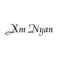 XM NYAN