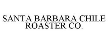 SANTA BARBARA CHILE ROASTER CO.