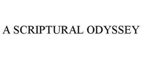 A SCRIPTURAL ODYSSEY