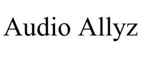 AUDIO ALLYZ