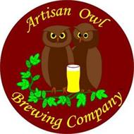 ARTISAN OWL BREWING COMPANY