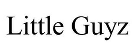 LITTLE GUYZ