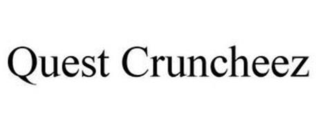 QUEST CRUNCHEEZ