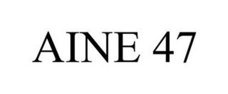 AINE 47