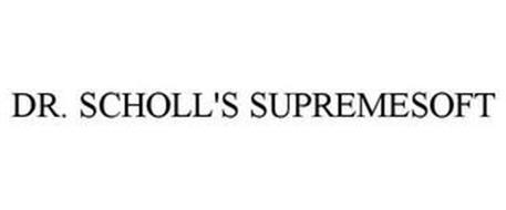 DR. SCHOLL'S SUPREMESOFT