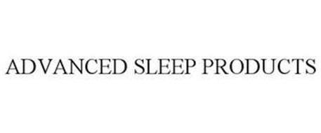 ADVANCED SLEEP PRODUCTS