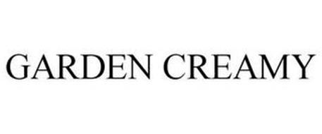GARDEN CREAMY