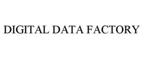 DIGITAL DATA FACTORY