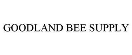 GOODLAND BEE SUPPLY