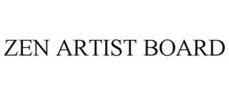 ZEN ARTIST BOARD