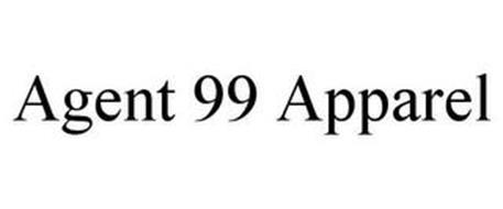 AGENT 99 APPAREL