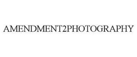 AMENDMENT2PHOTOGRAPHY