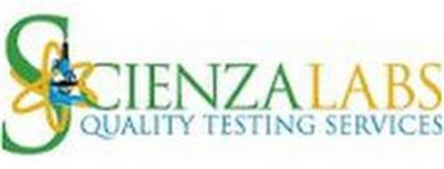 SCIENZA LABS QUALITY TESTING SERVICES