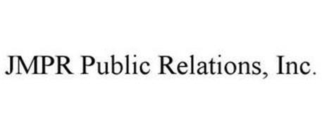 JMPR PUBLIC RELATIONS, INC.