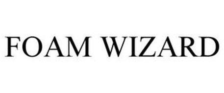 FOAM WIZARD