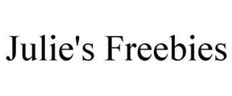 JULIE'S FREEBIES