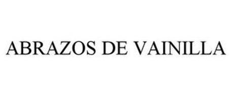 ABRAZOS DE VAINILLA