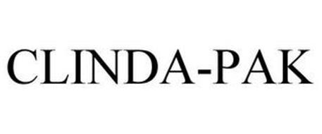 CLINDA-PAK