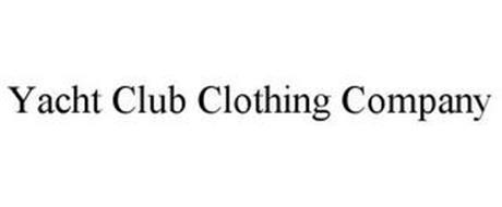 YACHT CLUB CLOTHING COMPANY