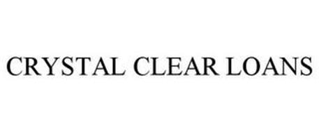 CRYSTAL CLEAR LOANS