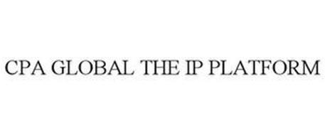 CPA GLOBAL THE IP PLATFORM