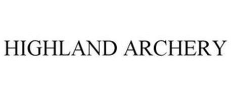 HIGHLAND ARCHERY