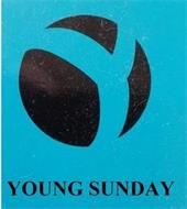Y YOUNG SUNDAY