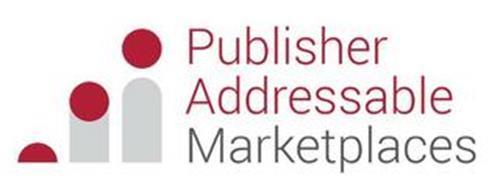 PUBLISHER ADDRESSABLE MARKETPLACES