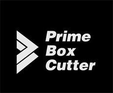 PRIME BOX CUTTER